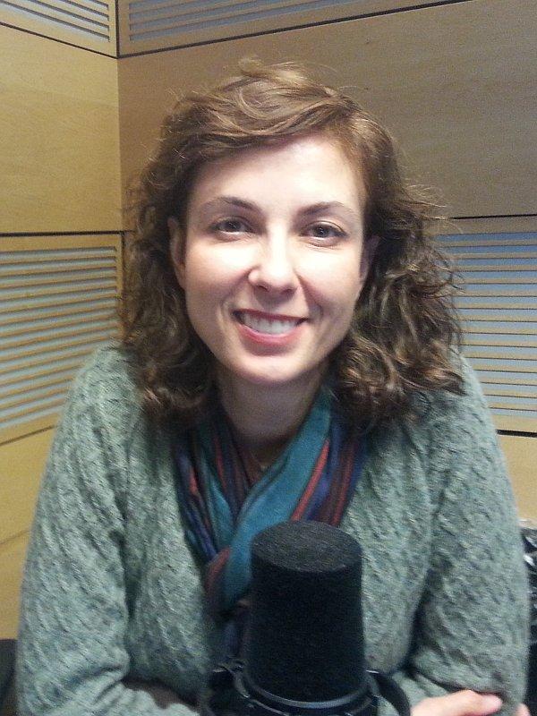 Victoria Dougherty, photo: Ian Willoughby