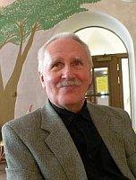 Jiří Kratochvil, foto: Archivo de Radio Praga