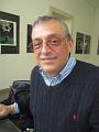 Jindřich Mann, photo: David Vaughan