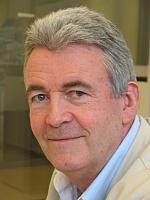 Simon Mawer, photo: author