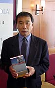 Haruki Murakami (Foto: Autor)