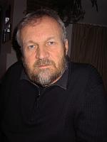 Jan Novák, photo: David Vaughan