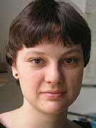 Katerina Rudcenkova