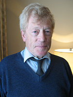 Roger Scruton, photo: author
