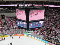 Ice Hockey World Championship 2015, photo: Martina Schneibergová