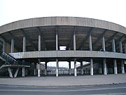 Strahovsk stadion, foto: Archiv Ro 7 - Radio Praha