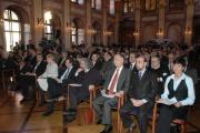 Slavnostní setkání v Senátu ke Dni památky obětí holocaustu