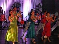 Tanec (Foto: Foto: Dominika Bernáthová)