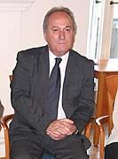 Fernando de Valenzuela Villaverde, foto: Martina Stejskalová