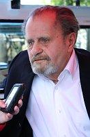 Zdeněk Radslav Dittrich, foto: Barbora Kmentová