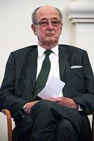 Nikolaus Lobkowicz (Foto: Barbora Kmentová)