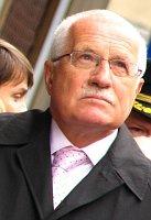 Václav Klaus (Foto: Kristýna Maková, Archiv des Tschechischen Rundfunks - Radio Prag)