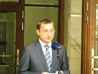 Rudolf Blažek, photo: Kristýna Maková