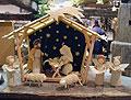 Weihnachtskrippen - Fotogalerie