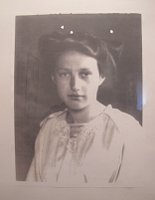 Ulbrichts Tochter Hilda (Foto: Martina Schneibergová)