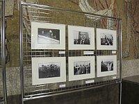 """Ausstellung """"Ivan Kyncl – Rebell mit der Kamera"""" (Foto: Martina Schneibergová, Archiv des Tschechischen Rundfunks - Radio Prag)"""