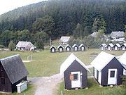 Tábor - ilustrační fotografie