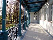 L'hôpital psychiatrique de Bohnice, photo: Archives de ČRo 7