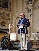 Tomáš Kraus (Foto: Martina Schneibergová)
