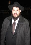 Rabbi Manis Barash