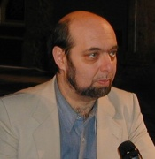 Tomáš Kraus, photo: archive of ČRo 7 - Radio Prague
