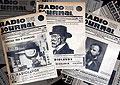 Mesicnik Radiojournal