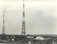 Liblice Transmitter