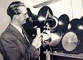 La première exposition radiophonique internationale, MEVRO