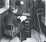 Radio Prag in den 1930er Jahren