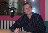 Miroslav Dittrich, foto: Milan Bajk