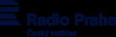 Radio Praha logo PNG