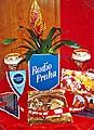 Radio Prag-Geburtstagstisch von Werner Güstrow