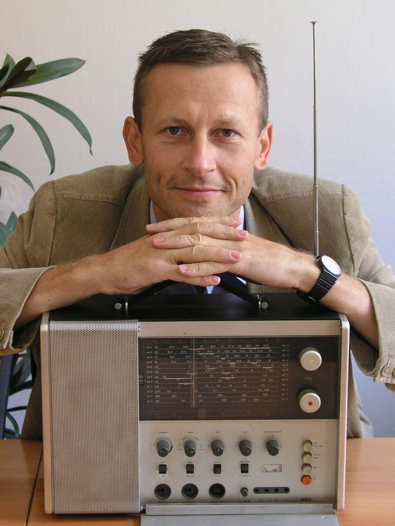 Miroslav Krupicka