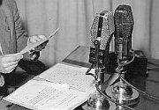 Foto: archivo de la Radiodifusión Checa