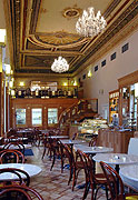 Cafe Savoy, photo: archive of Ambiente