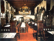 Knight's Hall