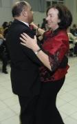 Milan Horvát tančí s Livií Klausovou (Foto: ČTK)