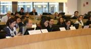 Mezinárodní konference Romská diplomacie: Výzva pro Evropské instituce?
