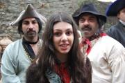 Anna Gurji (Cinka Panna) a neherci z romských osad