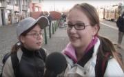 Anketa mezi ne-Romy ve filmu Díky, že se ptáte