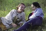 Marie a František