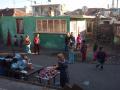 'La cité des roms'