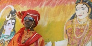Svatební rituály Indie (Foto: Jan Petránek)