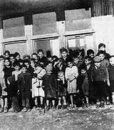 KZ für Roma in Lety