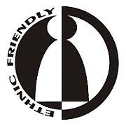 Logo Ethnic Friendly zaměstnavatel