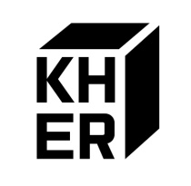 Logo nakladatelstvi kher