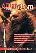Časopis Amaro drom