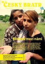 Březnové číslo časopisu Český bratr se zaměřilo na Romy