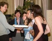 Oslavy 10. výročí Nové školy