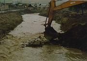 Po záplavách v obci Jarovnice